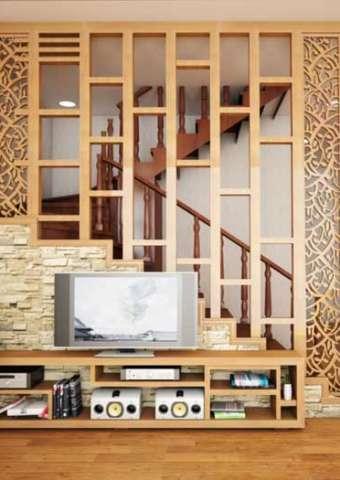 lam gỗ kết hợp tấm cnc
